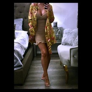 NWOT DRESS